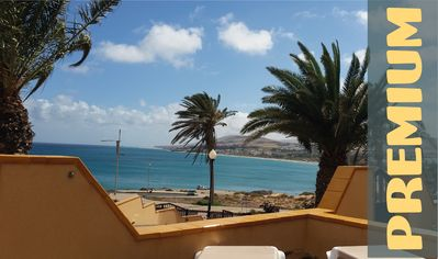 Photo for 114 M² - 1A SEA VIEW - BEACH NEAR - FAMILY FRIENDLY - TOP LOCATION