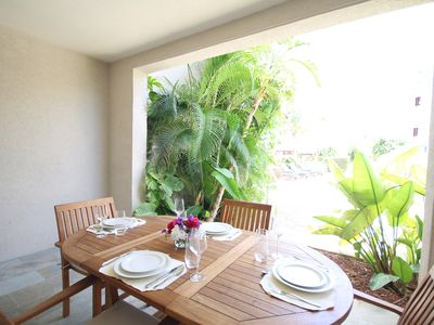 "Photo for Fountain Anguilla by ""Refined Retreats""~Sleeps 6~King Suite, 2 Queens & Full Kitchen!"