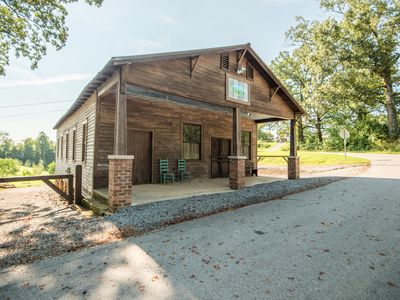 Photo for Unwind in an antique, former general store in the foothills of Wilkes Co., NC