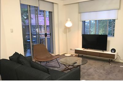 Photo for One bedroom apartment available in the heart of the City Centre - Sussex Street