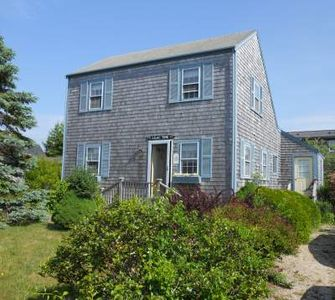 Photo for Classic Saltbox Mid-Island Home Near Bike Path, Beach & Town
