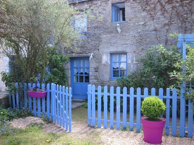 Photo for Charming cottage of 60 m2 4 people