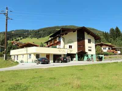 Photo for Tranquil Apartment in Gerlos near Zillertal Ski Arena