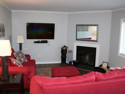 Photo for 2 Bedroom Condo Steps Away from the Ski Slope!