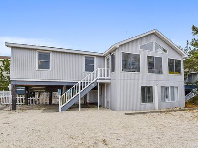 Photo for FREE ACTIVITIES INCLUDED!  Located only steps from the beautiful beaches of South Bethany - 5 bedroom, 3 bath cottage