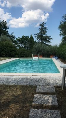 Photo for Villa Piera harmonies, relaxation, exclusive pool and so much courtesy!