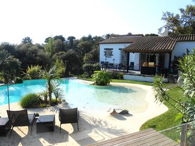 Photo for Holiday house Begur for 10 persons with 5 bedrooms - Holiday house
