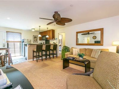 Photo for Aina Nalu In Lahaina! Two Master Suites - Best Unit on Property!
