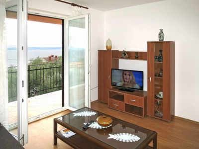 Photo for Apartment Elsa (LBN108) in Labin - 4 persons, 1 bedrooms