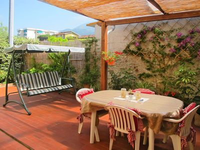 Photo for Vacation home Giuliana (MAS360) in Marina di Massa - 4 persons, 2 bedrooms
