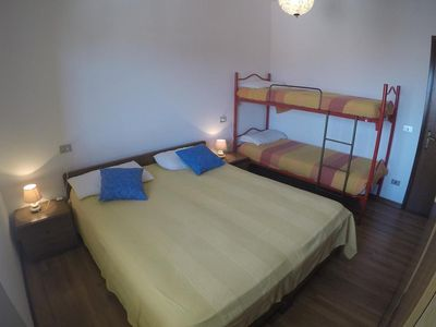 Photo for 1BR Apartment Vacation Rental in Caorle, Veneto