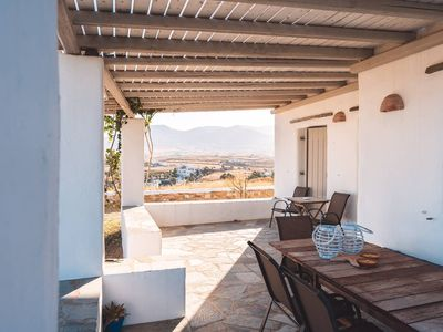 Photo for Traditional Paros House