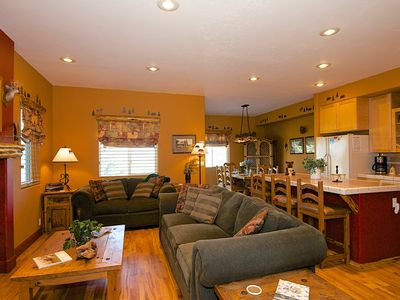 Photo for Location - Luxury - Value! Just off Ski Hill Rd...