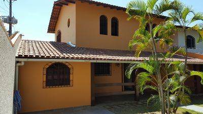 Photo for Beach Duplex House for Families, Retreat and Excursion