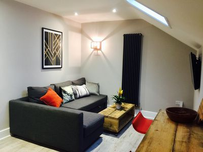 Photo for Brand New Boutique 2 bedroom apartment