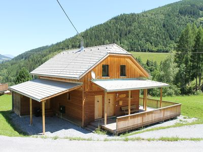 Photo for Newly built luxurious detached chalet with a lot of privacy and its own sauna.