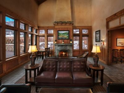 Photo for Marriott's Summit Watch 1-Bedroom Ski-in/Ski-out Villa