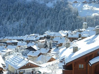 Photo for Ideal Modern Savoyard Duplex For Your Big Family Holidays