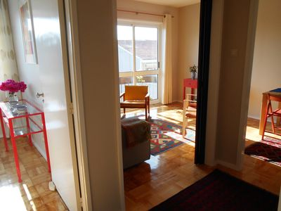 Photo for Little jewel of apartment close to historic heart of Porto.