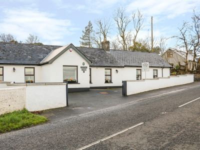Photo for WOODLEIGH COTTAGE, with open fire in Ballycastle, Ref 998119