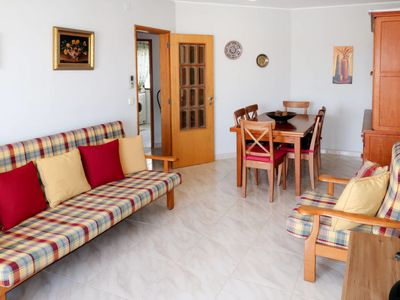 Photo for Apartment Manta Rota (MTR120) in Manta Rota - 4 persons, 2 bedrooms