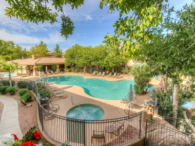 Photo for Arizona-GREAT LOCATION-Golfing, ASU & Spring  training -10 min from Phoenix