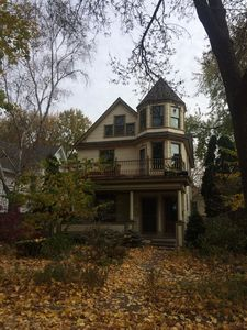 Photo for Victorian With An Amazing Location, Incredible Yard With Private outdoor Hot tub