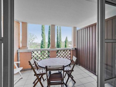 Photo for Residence Cap Esterel - 2 room apartment 5 people Selection