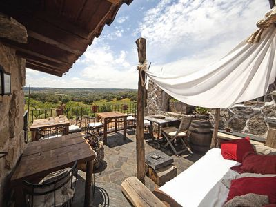 Photo for Vacation home in Bermellar (Salamanca), Castile and Leon - 18 persons, 7 bedrooms