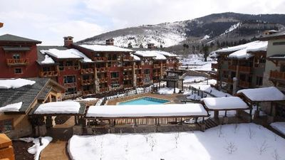 Photo for 1 Bedroom Condo in Utah for Christmas
