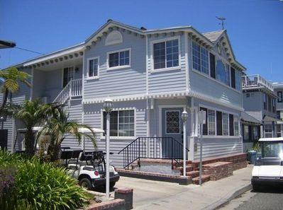 Our Catalina home