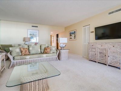 Photo for Sea Oats 336 ( 2 Bedroom condo )
