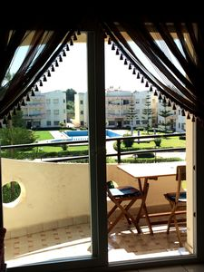 Photo for Very nice apartment in a seaside residence with swimming pool and near beach