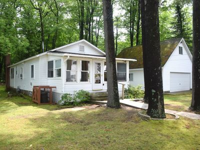 Affordable/Classic Tawas Lake Home, Pets OK, Completely Updated, Canoe, Deck