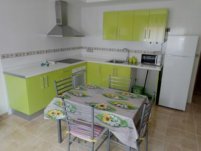 Photo for Lovely apartment completely new in Puerto del Rosario