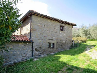 Photo for Vacation home Orto Degli Ulivi (CRT240) in Cortona - 8 persons, 4 bedrooms