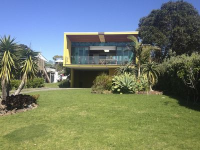 Photo for Dune View - Stunning Home with Extensive Sea Views