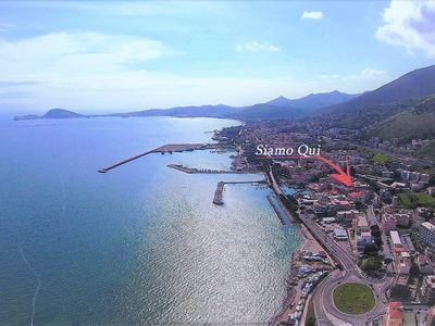 Photo for 1BR Apartment Vacation Rental in Formia, Lazio