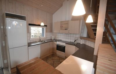 Photo for House in Glesborg with Internet, Pool, Parking, Terrace (216703)