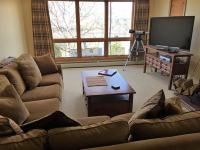 Photo for Beautiful Slope Views, Hot Tub room, Timber Creek Amenities, Free shuttle