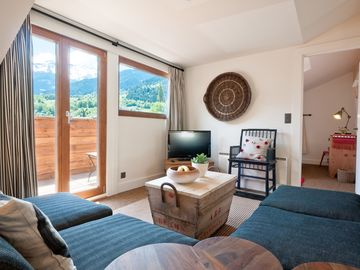 Luxury Self-Catering Apartments  - The Clock Tower Sleeps 4 (2 Bedrooms)