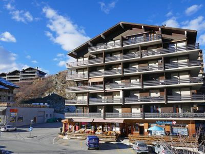 Photo for Apartment Beau-Séjour in Nendaz - 2 persons, 1 bedrooms
