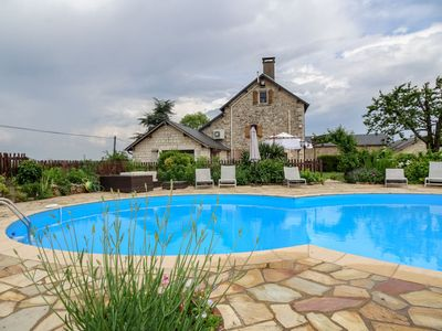 Photo for Vacation home Sakura in Saint Maixent l'Ecole - 9 persons, 4 bedrooms