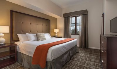Photo for 1 BR Deluxe at Wyndham Park City Resort January 20-25th, 2019, gondola@hotel