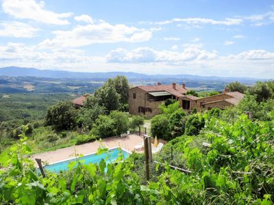 Photo for Apartment Podere Paradiso Selvaggio (CDL700) in Lago Trasimeno - 3 persons, 1 bedrooms