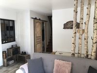Very smart chalet in a lovely quiet location with great views