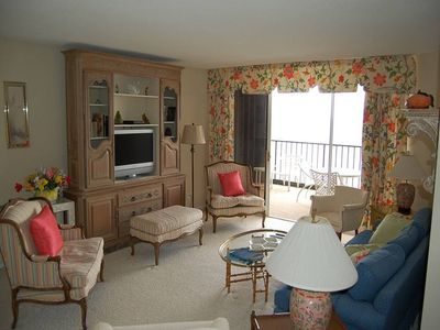Photo for Maison Sur Mer 1204: 2 BR / 2 BA 2 br condo in Myrtle Beach, Sleeps 6