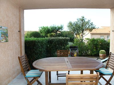 Photo for Marine of Sant'Ambroggio- Very nice apartment 30RCDP