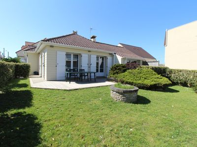 Photo for Merlimont Plage: House / Villa - MERLIMONT-PLAGE