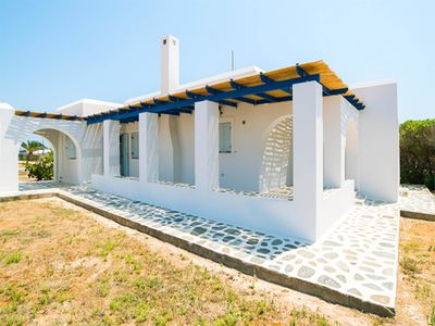 Photo for Santa Maria 10plus Villa in the long and sandy... - Three Bedroom Apartment, Sleeps 6